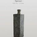 赤瀬圭子陶展 -Sprout-